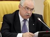 Сергей СТОРОЖЕНКО: «Нет объединенного турнира, есть Турнир четырех команд»