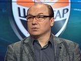 Виктор Леоненко: «Если у клуба нет своей базы и стадиона, то он не должен существовать»