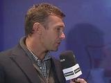 Шевченко советует Роналду остаться