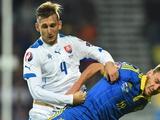 Отбор на Евро-2016: сборная Украины разошлась миром со Словакией (ВИДЕО)