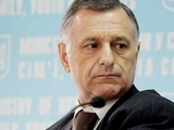 Анатолий Попов: «Никакого официального обращения из РФС в ФФУ не было»