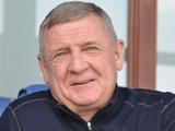 Владимир Бессонов: «Гладкий ошибся, выбрав «Шахтер» вместо «Динамо», он плохо руководил карьерой»