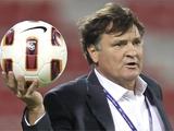 Хосе Антонио Камачо: «В 2010 году Месси получил «Золотой мяч» незаслуженно»
