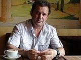 Тренер «Динамо» Рауль Рианчо: «Конечно, новости влияли на футболистов»