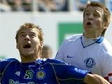 Павел Блажаев: «Днепр» будет конкурировать с «Металлистом», но не с «Динамо»