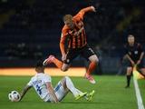 Виктор Коваленко: «Сколько ни побеждали «Динамо», все равно хотели выиграть у киевлян в очередной раз»