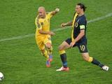 УЕФА: Назаренко — ключевой игрок сборной Украины на Евро