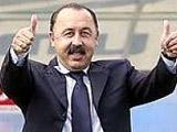 Валерий Газзаев: «С должностью президента клуба уже освоился»