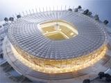 Реконструкция главного польского стадиона Евро-2012 обошлась в 400 млн евро