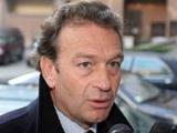 Президент «Кальяри» ушел в отставку