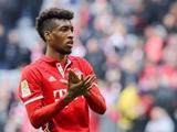 «Манчестер Сити» готов заплатить за Кингсли Комана € 60 млн