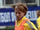 Дмитрий ХОМЧЕНОВСКИЙ: «Внаглую не ударю, но в стыке ногу не уберу»