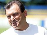 Вадим ЕВТУШЕНКО: «Судьба второго места решится в ближайшие два тура»