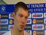 Станислав Богуш: «Я голоден до футбола»