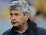 Луческу думает, что надо немедленно возобновить чемпионат Украины