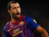 «Барселона» выставит Маскерано на продажу