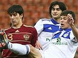 «Динамо-2» — Россия (U-21) — 0:0. Послематчевые комментарии (ВИДЕО)