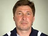 Юрий Бакалов: «Моя задача — вывести «Арсенал» в еврокубки»