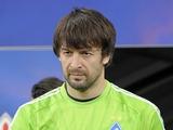 Александр ШОВКОВСКИЙ: «В Порту мы обязательно прибавим»