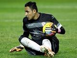 Кейлор Навас перешел в «Реал» за 10 млн евро