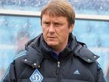 Александр ХАЦКЕВИЧ: «У Рыбалки неплохие шансы закрепиться в «Динамо»