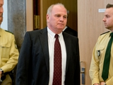 Хенесс приговорен к трем с половиной годам лишения свободы