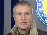 Григорий Суркис: «До последней секунды не верилось, что этот ужас закончится»