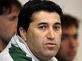 Главный тренер сборной Саудовской Аравии уволен прямо по ходу Кубка Азии