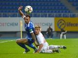 10-й тур ЧУ: «Динамо» — «Верес» — 0:0. Обзор матча, статистика