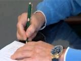 Олег Блохин — тренер «Динамо». ВИДЕО