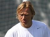 Карпин оставил директорство заместителю и полтора года будет тренировать «Спартак»