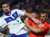 Лига Европы: «Динамо» добывает выездную победу над «Литексом» (ВИДЕО)