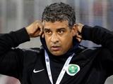 Райкард уволен из сборной Саудовской Аравии