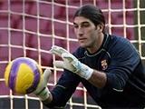 Вратарь «Барселоны» будет наказан за свисток во время матча с «Копенгагеном»
