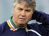 Гуус Хиддинк вошел в число претендентов на пост тренера «Ливерпуля»