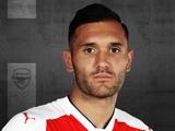 Лукас Перез: «Я счастлив быть в «Арсенале»