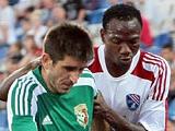 «Таврия» — «Ворскла» — 1:0. После матча