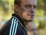 Владимир ЛЮТЫЙ: «Карьера могла сложиться по-другому, если бы перешел в «Динамо»