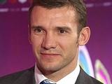 Андрей Шевченко: «У нашей сборной есть реальные шансы попасть на чемпионат мира»