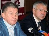 Юрий БЕЛОУС: «В Москве Олег Блохин выбрал неправильную линию поведения...»