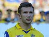 Андрей Шевченко: «Хочется в жизни добиваться максимума»