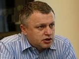 Игорь СУРКИС: «В ближайшее время намечена огромная ревизия в нашей ДЮФШ»
