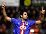 Диего Коста согласился на переход в «Челси»