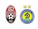 Молодежное первенство. «Заря» — «Динамо» — 1:0