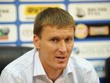 Василий Сачко: «Это очень крутой поворот!»