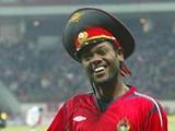 Вагнер Лав сообщил о своем возвращении в ЦСКА