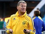 ФФУ уже начала поиски нового главного тренера сборной Украины