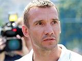 Андрей ШЕВЧЕНКО: «У меня есть предложения и от зарубежных клубов, и от «Динамо» (+ФОТО)