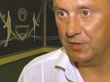 Александр Хацкевич: «Может быть, где-то Вербич и переигрывает, но это приносит неожиданность»