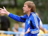 Чемпионат U-19. «Металлург» З — «Динамо» — 4:1